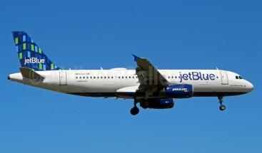 JetBlue anuncia nuevo servicio entre Santiago, República Dominicana y Fort Lauderdale, Florida