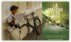 """Película """"La tragedia de Río Verde"""" ya está en los cines de la RD"""
