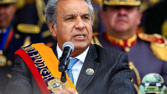 Presidente de Ecuador designa a Adrián Sandoya nuevo ministro de Vivienda