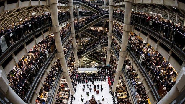 Londres, Fráncfort, París y Sao Paulo abren con tendencia a la baja