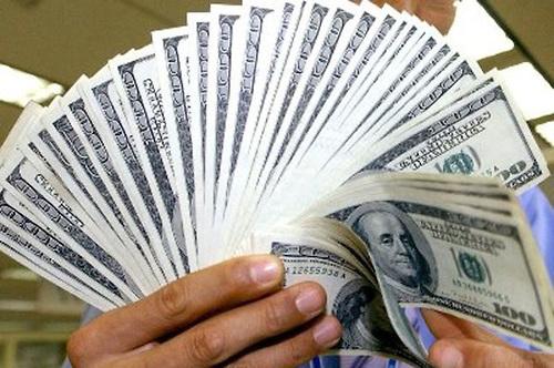 El peso dominicano continúa con ligeras depreciaciones frente al dólar de EEUU