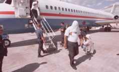 Llegan a República Dominicana otros 71 deportados desde Estados Unidos
