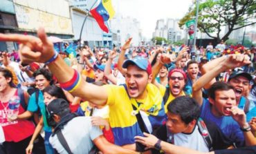 La continuidad de Maduro bloquea la solución de la crisis de Venezuela