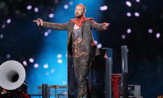 Justin Timberlake hace renacer a Prince en el medio tiempo de la Super Bowl
