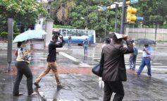 Onamet pronostica lluvias débiles hacia algunas provincias