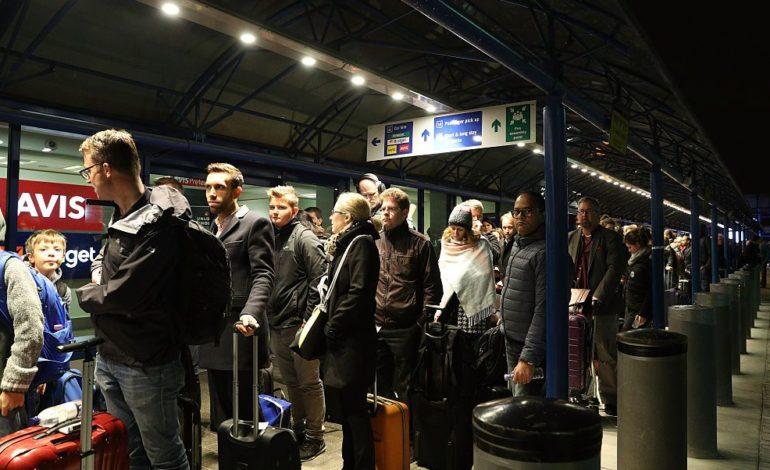 LONDRES: Cierran aeropuerto por hallazgo bomba II Guerra Mundial