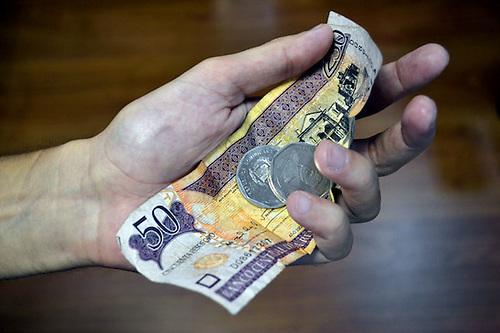 La carga tributaria ocupa primer lugar en Ranking de Factores Afectan la competitividad