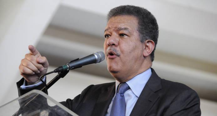 Advertencia de Leonel revive los temores de 2015