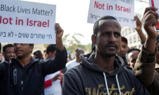 Canadá preocupado por expulsión masiva de africanos de Israel