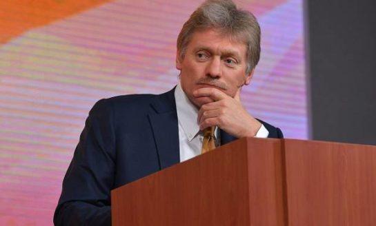 """Kremlin: No hay """"pruebas"""" de injerencia de Rusia en elecciones de EE.UU."""