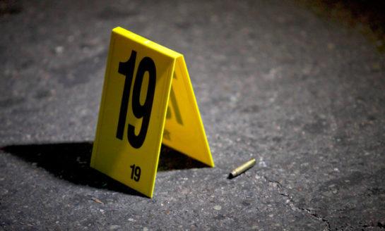 Persecución con PN deja dos muertos en Santiago