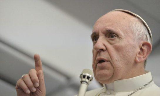 Papa reabre comisión consultiva de abusos sexuales