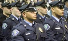 Policía de Camden arresta 7 hombres sospechosos de tráfico armas de fuego