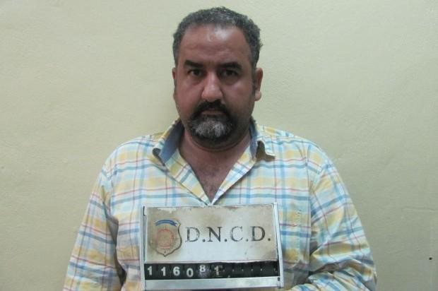 Ordenan libertad de supuesto narco apresado en hotel del Malecón – La  Republica Online